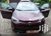 Toyota Corolla 2017 | Cars for sale in Greater Accra, Osu