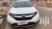 Honda CR-V 2018 Touring FWD White | Cars for sale in Greater Accra, South Kaneshie