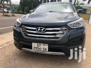 Hyundai Santa Fe 2013 Gray | Cars for sale in Greater Accra, Adenta Municipal