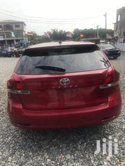 Toyota Venza 2010 AWD Red   Cars for sale in Greater Accra, Dzorwulu