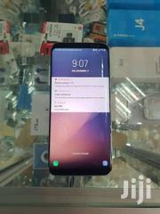 Samsung Galaxy S8+ | Mobile Phones for sale in Ashanti, Mampong Municipal
