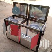 Double Gas Popcorn Machine | Restaurant & Catering Equipment for sale in Greater Accra, Adenta Municipal
