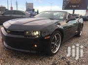 Chevrolet Camaro 2015 Black | Cars for sale in Greater Accra, East Legon