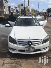 Mercedes-Benz C250 2012 White | Cars for sale in Greater Accra, East Legon
