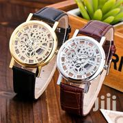 Leather Watches for Men | Watches for sale in Greater Accra, Accra Metropolitan