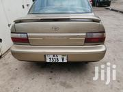 Toyota Corolla 1998 Gold | Cars for sale in Greater Accra, Bubuashie