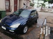 Ford Focus 2001 Blue | Cars for sale in Greater Accra, Bubuashie