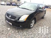 New Nissan Sentra 2008 2.0 Black | Cars for sale in Greater Accra, Dansoman