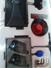 CAR ALARM Two WAY REMOTE Security | Vehicle Parts & Accessories for sale in Greater Accra, South Labadi