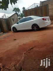 Toyota Camry 2014 White | Cars for sale in Greater Accra, Odorkor