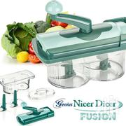 Nicer Dicer Twist Blender | Kitchen Appliances for sale in Greater Accra, Airport Residential Area