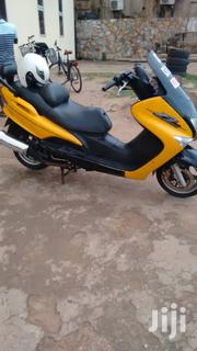 Yamaha Majesty 2019 Yellow | Motorcycles & Scooters for sale in Greater Accra, East Legon