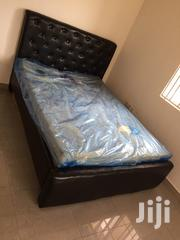 Affordable Bed With Foreign Mattress for Sell. | Furniture for sale in Greater Accra, Ga West Municipal
