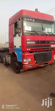 Am Selling My Truck DAF XF | Heavy Equipments for sale in Greater Accra, Tema Metropolitan