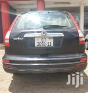 Honda CR-V 2011 Black | Cars for sale in Greater Accra, Achimota