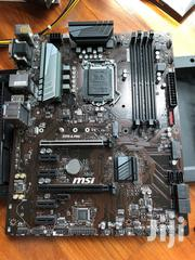 Msi Z370-A Motherboard | Computer Hardware for sale in Greater Accra, Kokomlemle