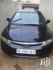 Honda Civic 2011 1.8 5 Door Automatic Black | Cars for sale in Greater Accra, Achimota