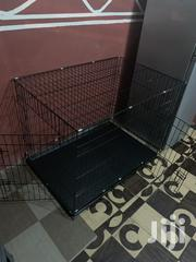 Metal Dog Cage | Pet's Accessories for sale in Greater Accra, Adenta Municipal