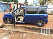 Toyota Sienta 2008 Blue | Cars for sale in Greater Accra, Ga East Municipal