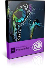 Adobe Premiere Pro CC 2018 V12 | Laptops & Computers for sale in Greater Accra, Roman Ridge