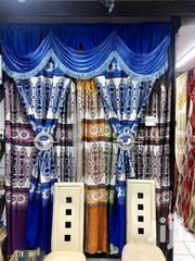 Beautiful Curtains | Home Accessories for sale in Greater Accra, Dansoman