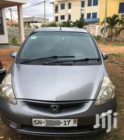 Honda Fit 2006 Gray | Cars for sale in Greater Accra, Adenta Municipal