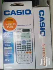 Casio Calculator: Version E | Stationery for sale in Ashanti, Kumasi Metropolitan