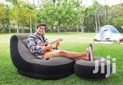 Intex Inflatable Ultra Sofa | Commercial Property For Sale for sale in Greater Accra, Adenta Municipal