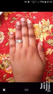 Wedding And Engagement Ring | Jewelry for sale in Central Region, Cape Coast Metropolitan