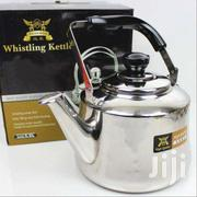 Whistling Kettle 6 Litres   Kitchen Appliances for sale in Greater Accra, Airport Residential Area