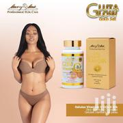 Gluta Gold 24k Glutathion Whitening Supplements | Vitamins & Supplements for sale in Greater Accra, South Labadi