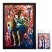 Kakape Painting | Arts & Crafts for sale in Central Region, Awutu-Senya