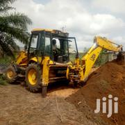 Backhoe For Rent | Building & Trades Services for sale in Ashanti, Kumasi Metropolitan