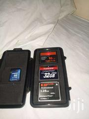 Camera Memory Cards | Cameras, Video Cameras & Accessories for sale in Greater Accra, Nii Boi Town