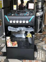 3 Gas 1electric Volcano Cooker With Oven and Grill | Kitchen Appliances for sale in Greater Accra, Accra Metropolitan