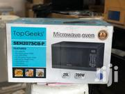 Topgeeks Digital Microwave Oven 20L 700W | Restaurant & Catering Equipment for sale in Greater Accra, Accra Metropolitan