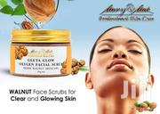 Gluta Glow Whitening Scrub | Skin Care for sale in Greater Accra, South Labadi