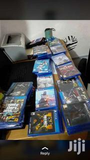 PS4 CD Games   Video Game Consoles for sale in Upper West Region, Lawra District