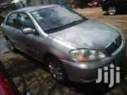 Toyota Corolla 2005 LE Silver | Cars for sale in Greater Accra, Kwashieman