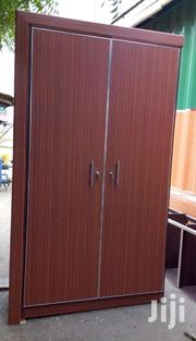 Two Doors Built In Wardrobe | Doors for sale in Eastern Region, Asuogyaman