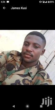 Security Personnel   Security CVs for sale in Greater Accra, Dansoman