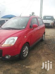 Daewoo Matiz 2008 1.0 SE Red | Cars for sale in Greater Accra, Ga South Municipal