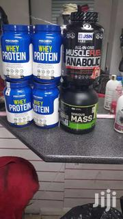 Muscle Fuel Anabolic | Makeup for sale in Greater Accra, North Kaneshie