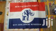 All Sizes Of Npp And Ndc Flags | Sports Equipment for sale in Greater Accra, Accra Metropolitan