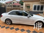 Mercedes-Benz C250 2014 White | Cars for sale in Greater Accra, East Legon