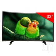 SYINIX 32″ HD LED Digital Satellite LED TV – Black | TV & DVD Equipment for sale in Greater Accra, Roman Ridge