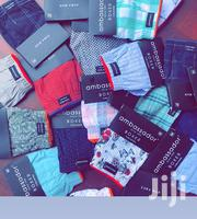 Ambassador Boxer Shorts | Clothing for sale in Greater Accra, Tema Metropolitan