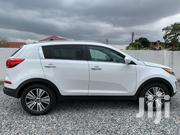 Kia Sportage 2016 EX 4dr SUV (2.4L 4cyl 6A) White   Cars for sale in Greater Accra, Airport Residential Area