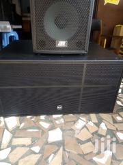 Rcf Double Sub | Audio & Music Equipment for sale in Greater Accra, Accra Metropolitan