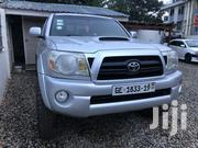 Toyota Tacoma 2009 Double Cab V6 Silver | Cars for sale in Greater Accra, Abelemkpe